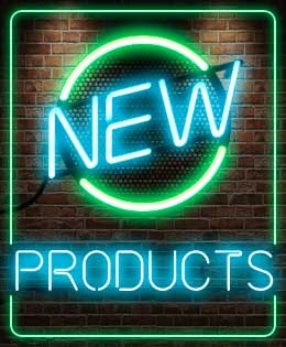 Vendors/Suppliers New Products
